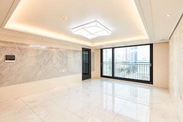 대리석의 우아함으로 완성된 30평대 아파트   39평,30평대,경기,화성시,청계동