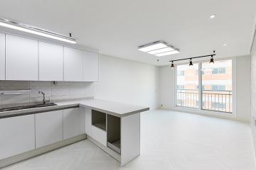 미니멀하게 잘 정돈된 공간 20평대 아파트 20평대,23평,인천,부평구,부평동