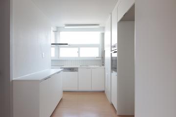 심플에 세련미를 더하다. 20평대 아파트  23평,20평대,경기도,성남시,분당구,정자동