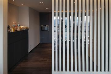 영화 속 세련된 집 부럽지 않은 50평대 아파트 54평,50평대,서울,강남구,도곡동