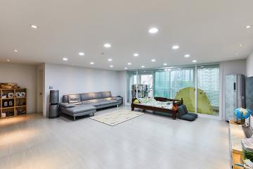 넓은 평수를 쾌적하게 극대화 시킨 60평대 아파트 68평,60평대,용인시,수지구,상현동