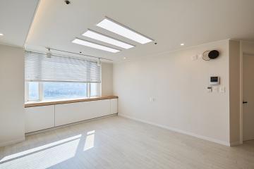 따스한 햇살이 잘 들어오는 40평대 아파트 40평대,45평,성남시,분당구,서현동