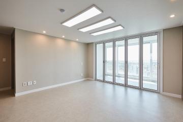 실용적이고 깔끔한 30평대 아파트