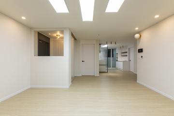 센스 있는 모던 컨셉으로 완성시킨 30평대 아파트 32평,30평대,서울,강북구,미아동