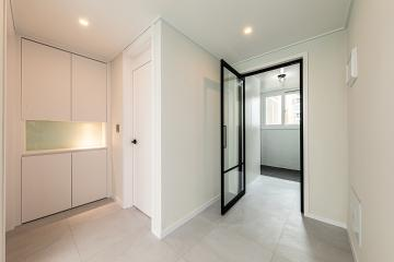 내 가족을 위한 아름다운 공간을 만드는 방법, 20평대 아파트 27평,20평대,서울,성북구,정릉동