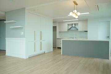 로맨틱하고 포근한 화이트&파스텔컬러 인테리어, 40평대 아파트 40평대아파트,48평아파트,수원시,권선구,권선동