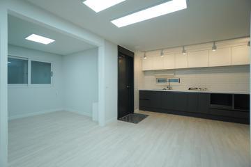 블랙&화이트의 적절한 조화, 10평대 주택 10평대주택,18평주택,성북구,종암동