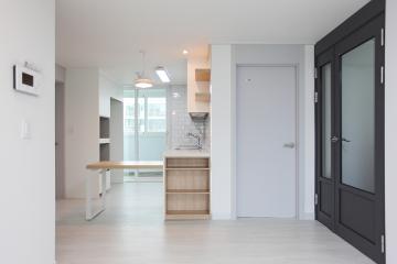 신혼부부의 내추럴 하우스, 20평대 아파트 20평대아파트,23평아파트,안양시,동안구,평촌동