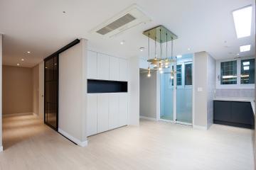 밝고 내추럴한 분위기의 편안한 휴식처, 30평대 아파트 30평대아파트,39평아파트,수원시,영통구,이의동,광교