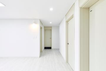 낡고 오래된 공간의 대변신, 27평 주택 20평대주택,27평주택,동대문구,회기동