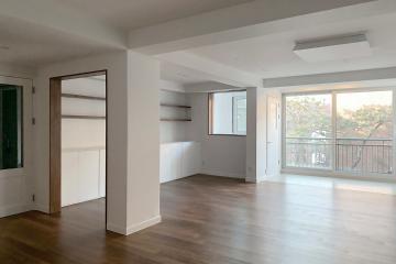 여유로움이 느껴지는 정갈한 공간, 60평대 아파트 65평아파트,60평대아파트,종로구,청운동