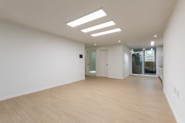 내추럴한 우드톤의 깔끔하고 심플한 공간, 20평대 아파트 20평대아파트,25평아파트,용인시,수지구,동천동