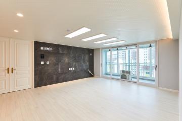 오랜시간이 지나도 질리지 않을 클래식한 공간, 40평대 아파트 남양주시,마석우리,48평,40평대