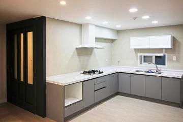 감각적인 리모델링으로 완성된 우리 집, 30평대 아파트 32평아파트,30평대아파트,서구,가좌동