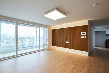 내추럴하면서 고급스러움이 보이는 30평대 아파트 30평대,34평,용인시,기흥구,상갈동