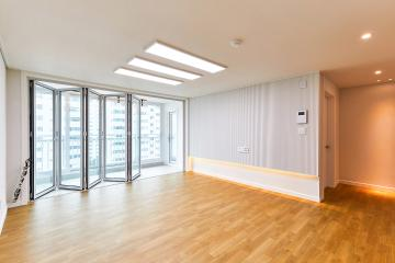 아트월이 맞이하고 포근한 아이 방이 반겨주는 30평대 아파트 경기,광주시,태전동,30평대,38평