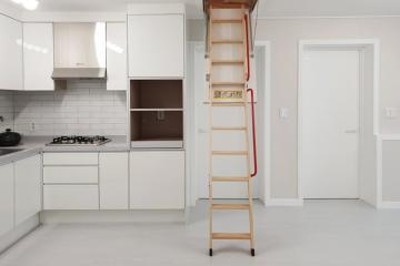 아이들이 좋아하는 복층이 숨어있는 30평대 주택 30평대주택,30평주택,부평구,십정동