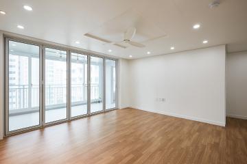 실링팬이 돋보이는 30평대 아파트 30평대,32평,안양시,동안구,호계동