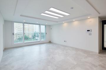 편안함과 내추럴한 분위기의 30평대 아파트 30평대,31평,남양주시,평내동