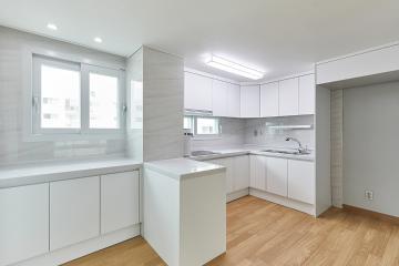 우리집도 이렇게 바뀔 수 있다, 40평대 아파트 송파구,풍납동,40평대,43평