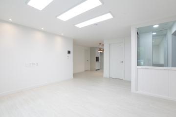 욕심을 뺏더니 여유가 더해졌다, 20평대 아파트