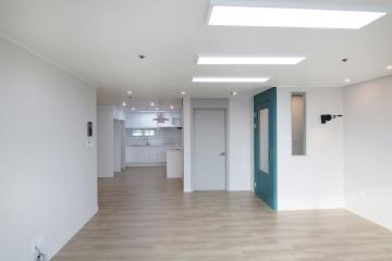아늑한 공간에서의 일상의 편안함, 30평대 아파트 30평대아파트,32평아파트,부천시,상동
