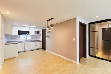 모던한 컨셉 곳곳 다양한 포인트가 돋보이는 30평대 아파트 광주시,곤지암리,30평대,32평