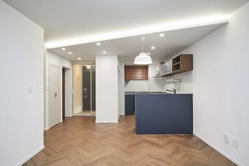 다양한 컬러로 세련미 넘치는 20평대 아파트 20평대아파트,26평아파트,군포시,산본동