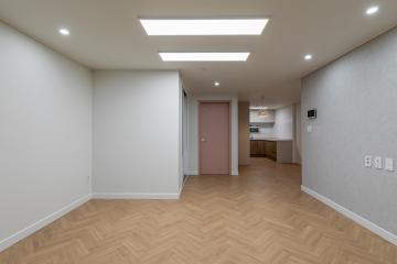 따듯한 컬러 톤의 감각적인 공간, 20평대 아파트 20평대아파트,27평아파트,덕양구,화정동