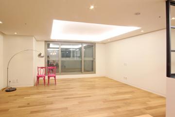 가족의 취향을 공간에 담은 집, 30평대 아파트 30평대,34평아파트