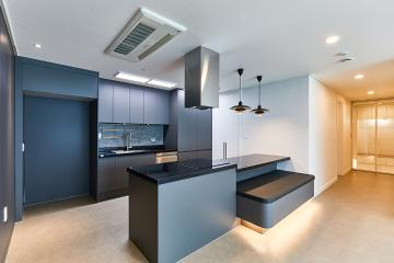 집콕하게 만드는 감각적인 인테리어, 30평대 아파트 인천,연수구,송도동,30평대,39평