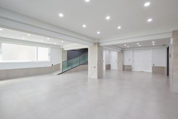 독특한 구조에 인테리어를 더한 70평대 주택 70평대,70평,금천구,독산동