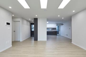 공간마다 여유가 묻어나는 30평대 아파트 30평대,32평아파트,구로구,개봉동