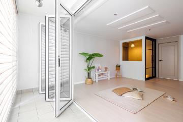 젊은부부의 상큼하고 깔끔한 30평대 아파트  30평대,31평아파트,안양시,동안구,비산동