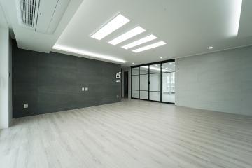 세련된 도시적인 느낌의 그레이 컬러, 40평대 아파트 40평대,47평아파트,안양시,동안구,호계동
