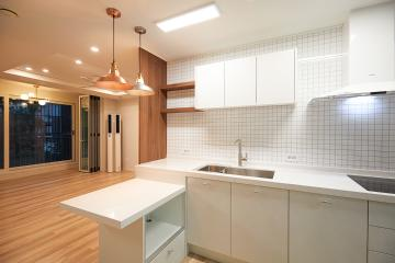 중요한건 평수가 아닌 스타일, 20평대 아파트 성북구,돈암동,길음역,20평대,23평