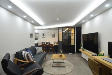 좁은 공간을 효율적으로 꾸민 20평대 아파트 수원시,장안구,정자동,20평대아파트