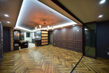 모던&빈티지 컨셉의 분위기 넘치는 30평대 아파트 30평대,32평아파트,화성시,상리