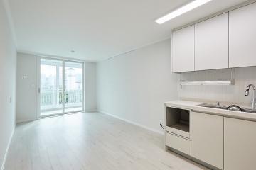 심플하고 실용적인 20평대 아파트 인테리어 20평대,24평,성남시,분당구,수내동