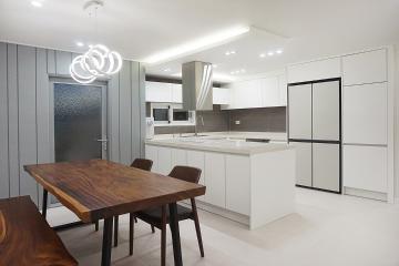 취향과 스타일을 담은 40평대 아파트 40평대,48평아파트,부천시,상동