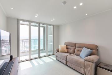 작지만 감각적인 멋을 아는 집, 10평대 아파트 은평구,갈현동,10평대,18평