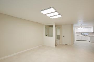 아이보리톤의 모던 심플한 30평대 아파트 30평대,31평,성동구,성수동