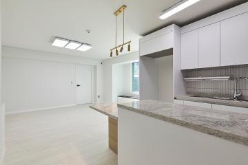 넓은 창이 매력적인 10평대 주택 10평대주택,용산구,서계동