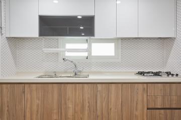 브라운톤으로 꾸민 감성 넘치는 집, 30평대 아파트 30평대,30평,동작구,본동