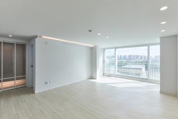집안 곳곳 간접조명으로 은은한 분위기를, 20평대 아파트 수원시,영통구,매탄동,20평대,29평