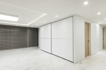 은은한 화이트의 매력, 50평대 아파트 50평대,50평,서초구,서초동