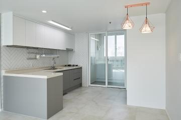 기분 좋게 달라진 우리 집, 30평대 아파트 30평대,32평,인천,연수구,송도동