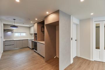 모던하고 우아하게 변신했다, 30평대 아파트 서대문구,영천동,독립문,30평대,31평