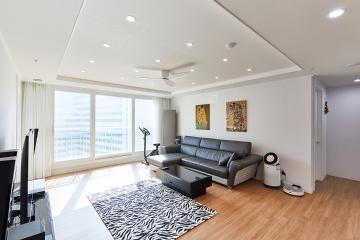 안락한 거실과 포근한 아이방이 돋보이는 30평대 아파트 서대문구,북가좌동,30평대,33평