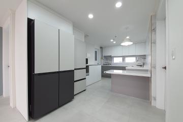모던한 느낌으로 변신, 30평대 아파트 30평대,34평,광주,북구,두암동